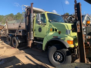 Sterling L9500 - Salvage T-SALVAGE-2256