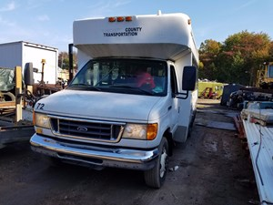Ford Econoline - Salvage T-SALVAGE-1108