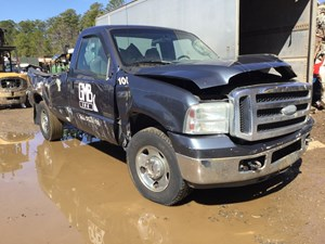 Ford F-250 - Salvage T-SALVAGE-1210