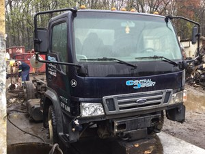 Ford LOW CAB FORWARD - Salvage T-SALVAGE-1255