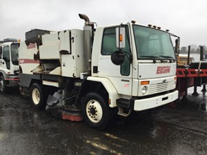 Sterling SC8000 Cargo - Salvage T-SAL-2189