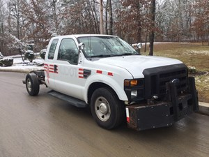 Ford F-250 - Salvage T-SALVAGE-1469