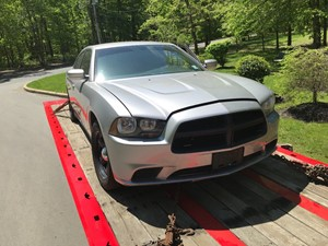 Dodge Charger - Salvage T-SALVAGE-1606