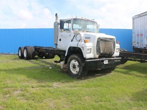 Ford LNT9000 - Complete 3