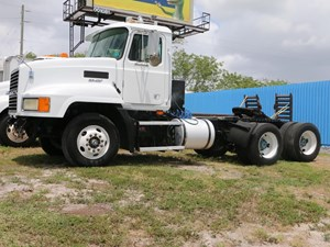 Mack CH613 - Complete 6