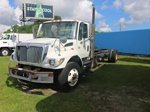 International 7400 - Complete 5