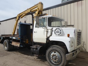 Ford 8000 - Complete 9625