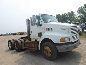 Sterling L9513 - Complete 9740