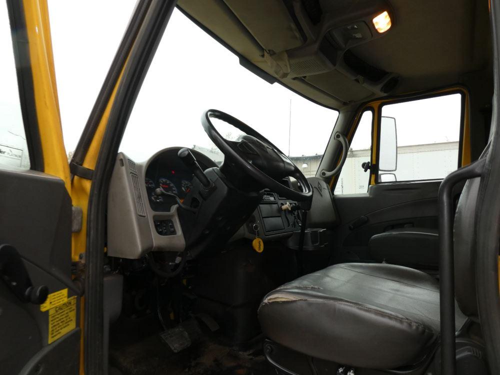 Media 11 for Truck Media