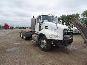 Mack CXU613 - Complete 9731