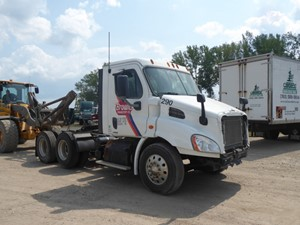 Freightliner Cascadia 113 - Complete 9766