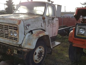 GMC Other - Salvage MOS005