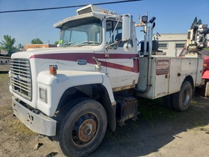 Ford 8000 - Complete OW054