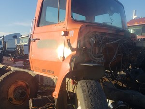 Ford LN700 - Salvage LF026