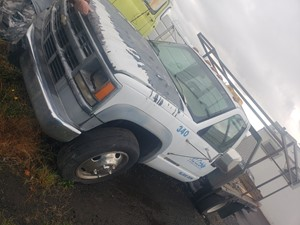 Chevrolet C3500 - Complete CH001